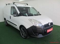 2012 Fiat Doblo Cargo 1.3 Mjt Fc Pv  Limpopo Polokwane