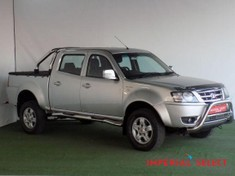 2012 TATA Xenon 2.2 Dle 4x4 Pu Dc  Gauteng Germiston