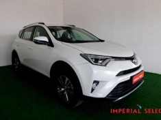 2016 Toyota Rav 4 2.0 GX Auto Mpumalanga Nelspruit
