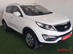 2015 Kia Sportage 2.0 CRDi Auto Mpumalanga Nelspruit
