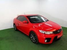2012 Kia Cerato 2.0 Koup  Gauteng Roodepoort