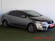 2012 Kia Cerato 2.0 Koup  Gauteng Germiston