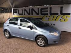 2012 Fiat Punto 1.2 Active 5dr Ac  Kwazulu Natal Hillcrest