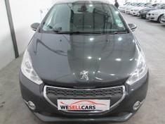 2013 Peugeot 208 1.6 Vti  Allure 5dr  Western Cape Cape Town