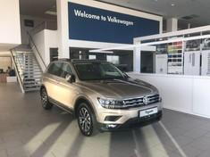 2017 Volkswagen Tiguan 1.4 TSI Comfortline DSG 110KW Eastern Cape Jeffreys Bay