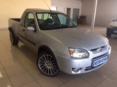2011 Ford Bantam 1.6i Xlt ONLY 25000kms Gauteng Carletonville