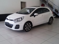 2015 Kia Rio 1.4 Tec 5dr  North West Province Klerksdorp