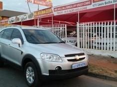 2010 Chevrolet Captiva 2.4 LS Gauteng Johannesburg