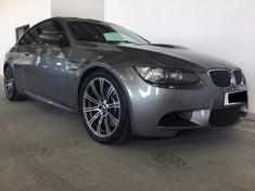 2009 BMW M3 Coupe M Dynamic Western Cape Cape Town