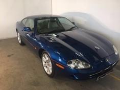 1998 Jaguar XK Xk8 Coupe Western Cape Cape Town