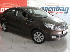2012 Kia Rio Rio1.4 4dr North West Province Klerksdorp