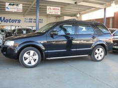 2009 Ford Territory 4.0i St Awd At  North West Province Klerksdorp