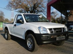 2007 Isuzu KB Series Kb 300 Tdi Fleetside Ac Pu Sc  North West Province Klerksdorp