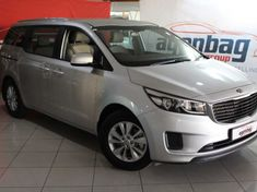 2016 Kia Sedona Kia Grand Sedona 2.2D EX Auto North West Province Klerksdorp