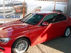 2012 BMW 3 Series 320i  At f30 Gauteng Johannesburg