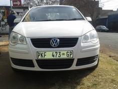 2005 Volkswagen Polo 1.6  Gauteng Johannesburg