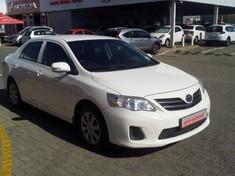 2013 Toyota Corolla 1.3 Professional  Gauteng Boksburg