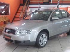2002 Audi A4 1.9 Tdi  Western Cape Goodwood