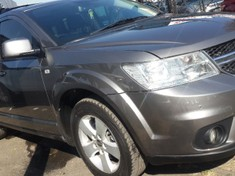 2012 Dodge Journey 2.0 Crd Rt At  Gauteng Johannesburg