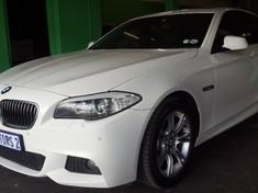 2013 BMW 5 Series 520d At Exlusive f10  Gauteng Johannesburg