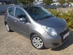 2012 Suzuki Alto 1.0 Glx  Western Cape Cape Town