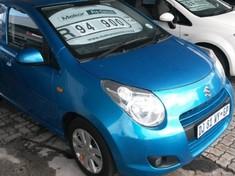 2014 Suzuki Alto 1.0 Glx  Western Cape Cape Town