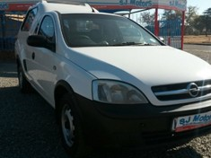 2010 Opel Corsa Utility 1.7 Dti Pu Sc  North West Province Orkney