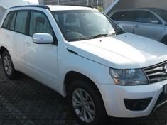 2014 Suzuki Grand Vitara 2.4 Dune  Western Cape Cape Town