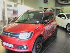 2017 Suzuki Ignis 1.2 GLX Western Cape Cape Town