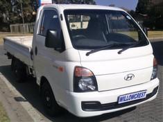2013 Hyundai H100 Bakkie 2.6d Ac Fc Ds Gauteng Randburg