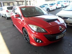 2010 Mazda 3 2.3 Mps Gauteng Johannesburg