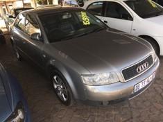 2002 Audi A4 1.9 Tdi 6sp Gauteng Bramley