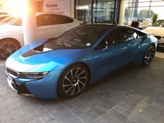 2017 BMW i8  Western Cape Cape Town
