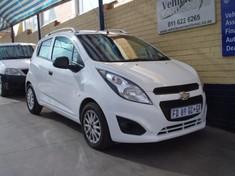 2016 Chevrolet Spark Pronto 1.2 FC Panel van Gauteng Johannesburg