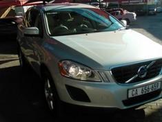 2011 Volvo XC60 2.0t Powershift  Gauteng Four Ways