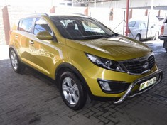 2012 Kia Sportage 2.0 North West Province Rustenburg