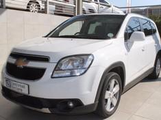 2013 Chevrolet Orlando 1.8ls  Mpumalanga Witbank