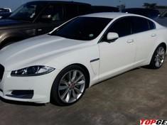 2015 Jaguar XF 3.0d S Premium Luxury  Gauteng Bryanston