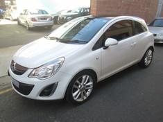 2011 Opel Corsa 1.4 Colour 3dr  Kwazulu Natal Durban