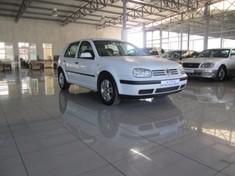 2003 Volkswagen Golf 4 1.6 Comfortline Gauteng Boksburg