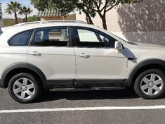 2011 Chevrolet Captiva 2.4 LT Auto Western Cape Big Bay