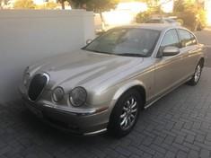 2002 Jaguar S-Type 3.0 Se  Western Cape Cape Town