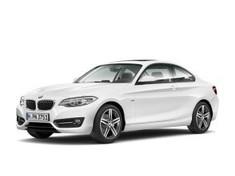 2014 BMW 2 Series 220d Sport Line Auto Call Tariq 076 010 9900 Western Cape Claremont
