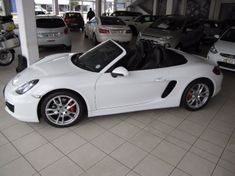 2013 Porsche Boxster BOXSTER S Pdk AT Eastern Cape Port Elizabeth