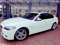 2014 BMW 5 Series 520D Auto M Sport Gauteng Sandton