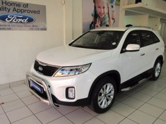 2013 Kia Sorento 2.2d At  North West Province Brits