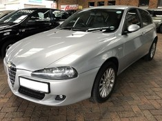 2009 Alfa Romeo 147 2.0 Distinctive 5dr Hatch Western Cape Goodwood