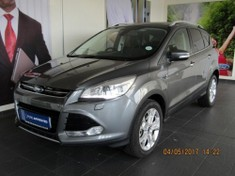 2014 Ford Kuga 2.0 Ecoboost Titanium AWD Auto Gauteng Sandton