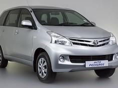 2015 Toyota Avanza 1.5 Sx At  Western Cape Cape Town