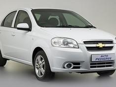 2015 Chevrolet Aveo 1.6 Ls At  Western Cape Parow
